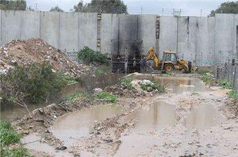 Gaza water