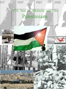 Palestine Solidarity 2014