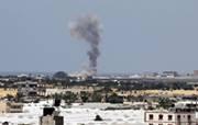 Aanval op Gaza 210414_2Gaza