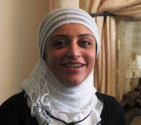 Shireen al Eesawi