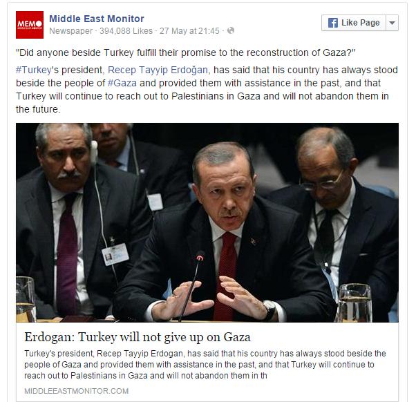 Turkse hulp
