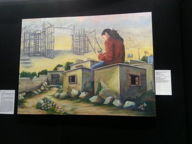 Nakba museum1
