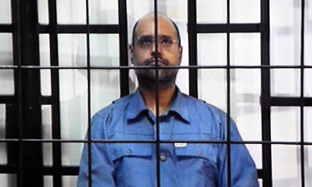 Libye4 Saif-al-Islam-Gaddafi