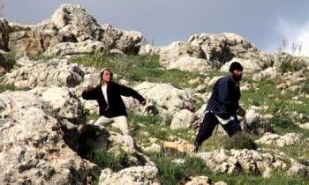 settlersattack