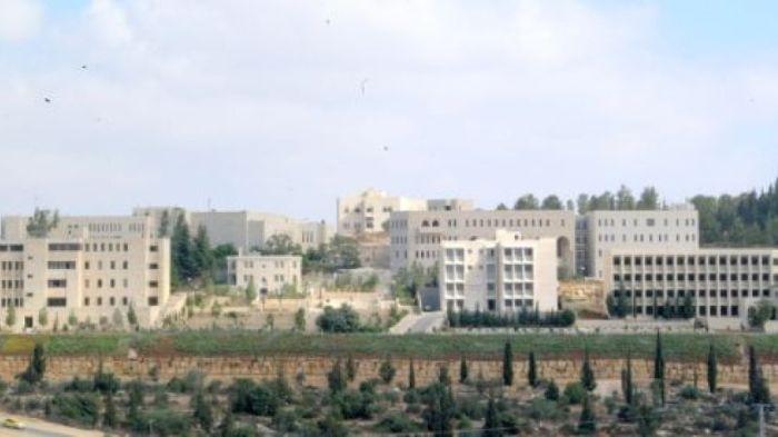 Birzeit Universiteit