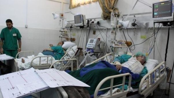 Ziekenhuis Gaza
