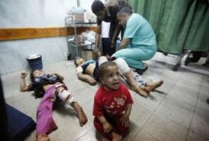 Zorg Gaza