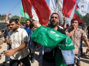 Hassan Tahaf begrafenis