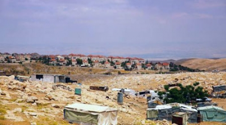 Jewish-Only Cities to Evict Thousands of Palestinians