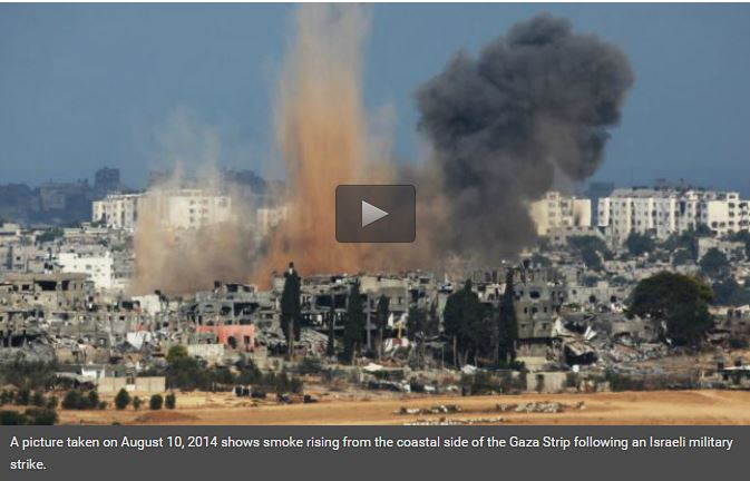 Gaza 10082014