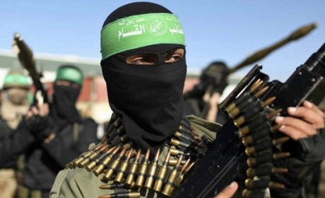 Qassam Fighters