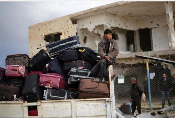 Grens Gaza