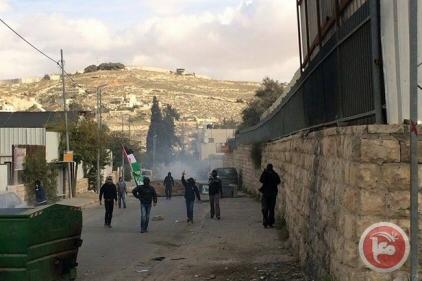 Oost Jerusalem