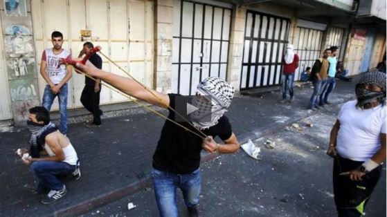 Palestina Protest