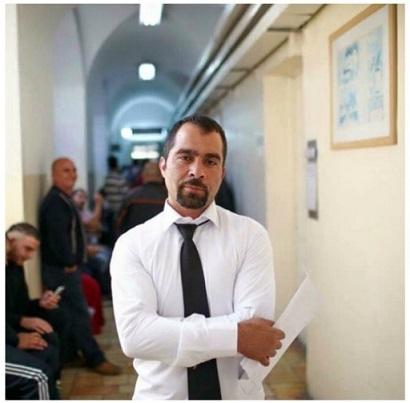 Tareq Barghouth
