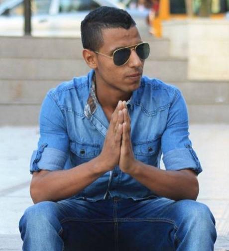 Wisam Abu Ghweila