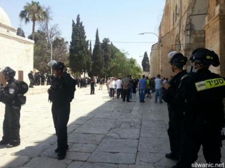 Aqsa soldaten
