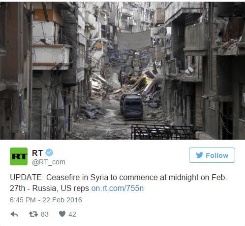 Syrie verkiezing