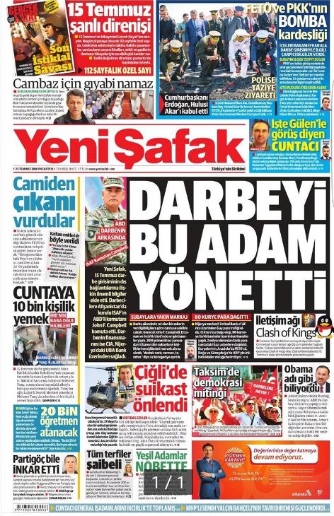 Brand basis Turkije