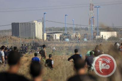 Gaza clash