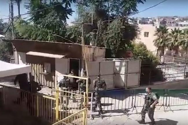 Hebron Sarah Taraya vermoord