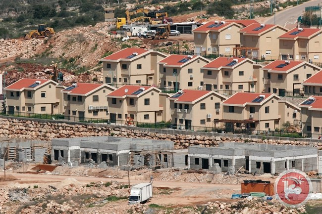 West Bank land leasing