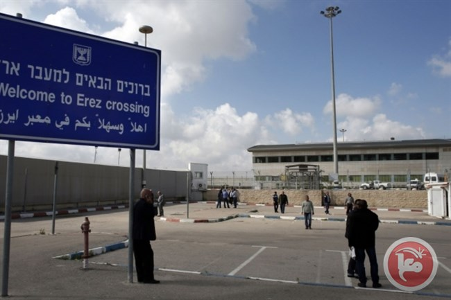 Israel prevents Palestinian woman from leaving Gaza for cancer