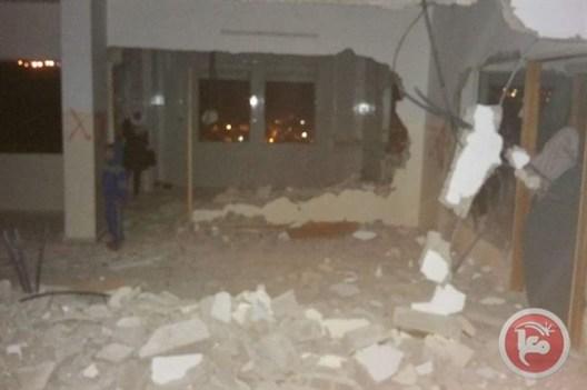 nablus-huisvernietiging1
