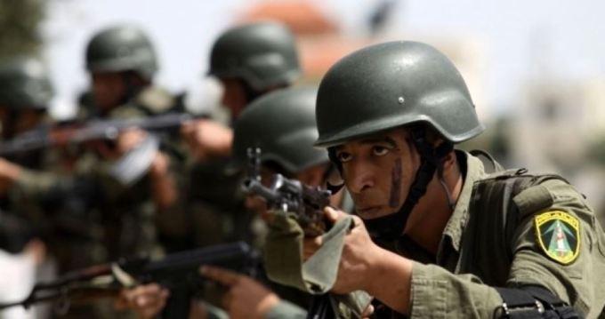 pa-strijdkrachten