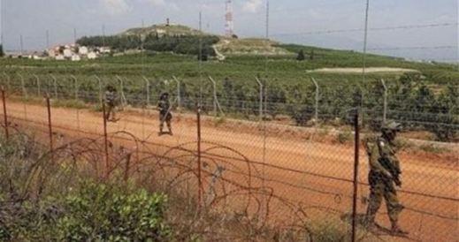 arrestatie-grens-gaza