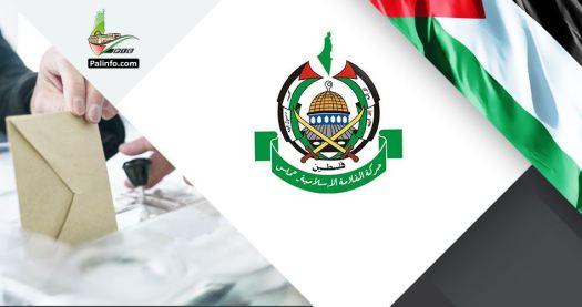 hamas-verkiezingen