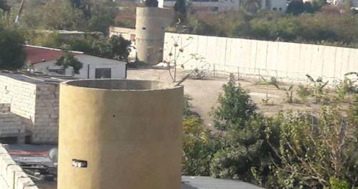 lebanon-muur