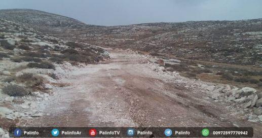 ramallah-provincie-wegen