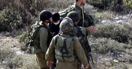 iof-arresteert-palestijnen