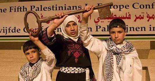 palestijnse-rechten