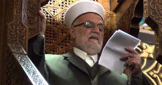 sheikh-ikrima-sabri