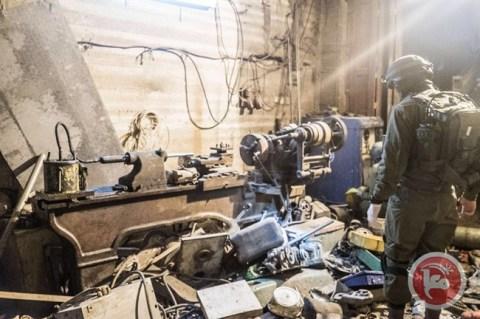 wapenfabriek-hebron