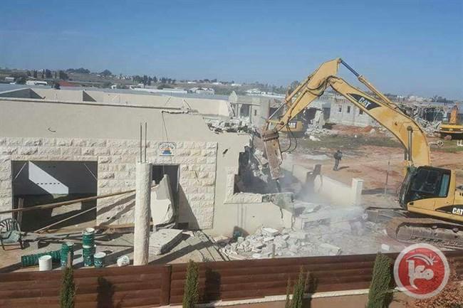 10-huizen-vernietigd