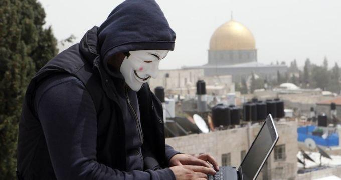 hamas-hacker