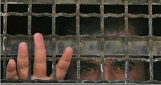 islamic-jihad-gevangenen