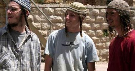 joodse-kolonisten