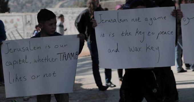 kafr-qaddum-protest