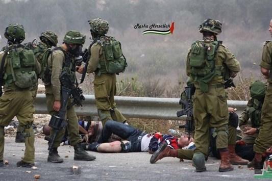 palestijnse-jongeren-neergeschoten