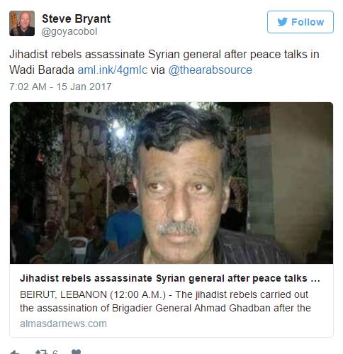 syrische-generaal-vermoord