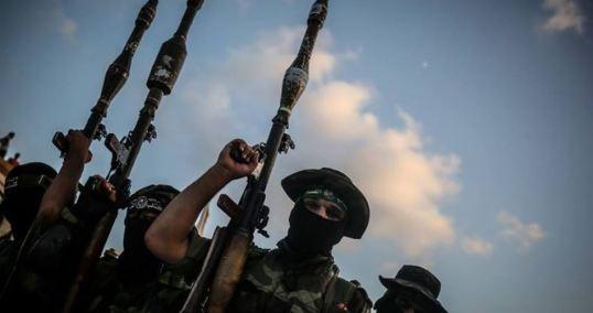 al-qassam-brigades-wapens