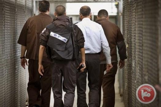 gevangenen