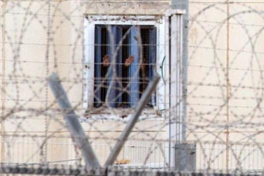 gevangenis-straf