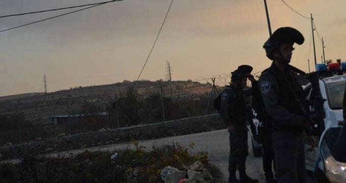iof-arrestaties-al-khalil-en-ramallah