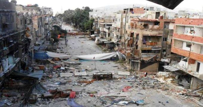 palestijnen-in-syrische-oorlog