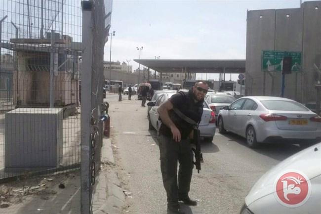 qalandiya-checkpoint-vrouw-neergeschoten